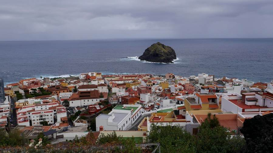 What to see in Garachico